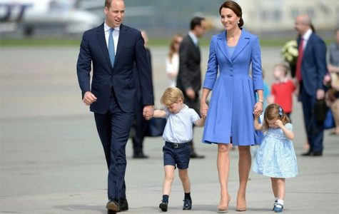 Prince William and Duchess Kate Middleton of Cambridge recently announced that they are expecting their third child.