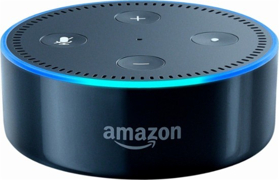 In 2014, Amazon released their Echo Dot, which was the catalyst to a whole trend of voice controlled speakers.