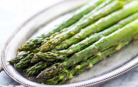Amino acid found in asparagus is connected to the spread of cancers in mice.