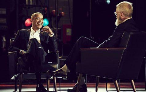 Obama drops new Netflix show