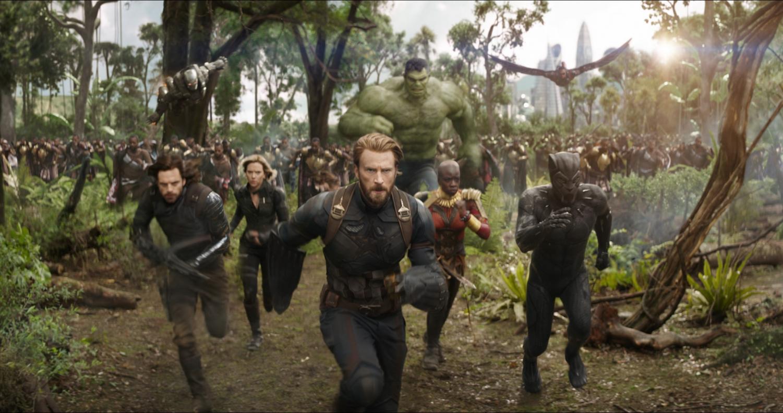 Avengers: Infinity War may be the finale of fan-favorite superhero Captain America.