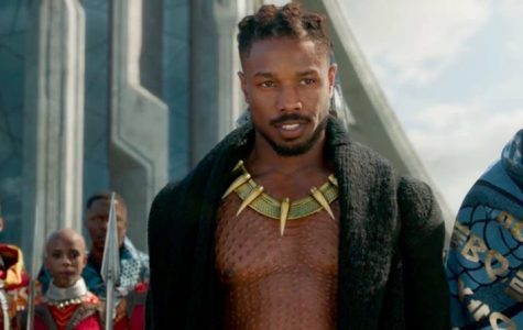 Teen breaks retainer during Black Panther