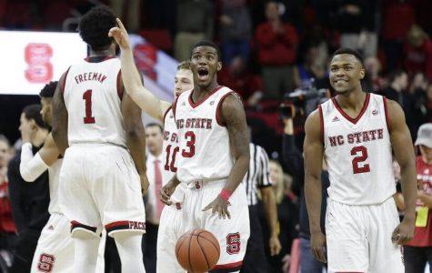 NC State returns to NCAA tournament