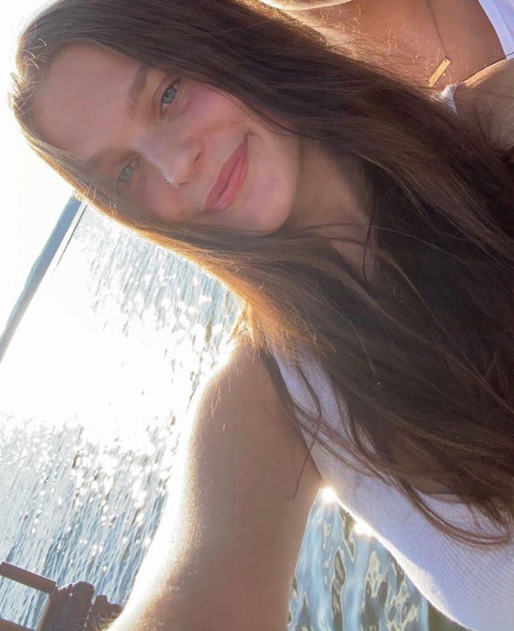 Lindsay DeAngelis