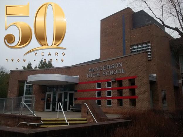 Spartans celebrate 50 years of school spirit