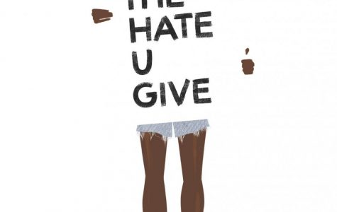"""""""The Hate U Give"""" is a Must Read"""