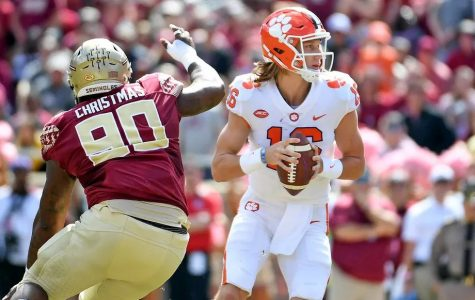 Week 9 ACC Football Recap