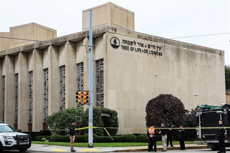 Tragedy+strikes+at+Pittsburgh+synagogue