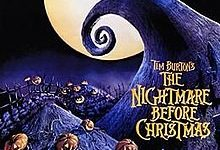 The Nightmare Before Christmas turns 25