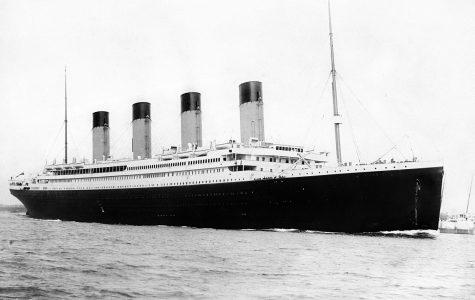 Titanic II makes a splash