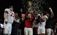 2018-19 College Football Playoff and bowl games are set