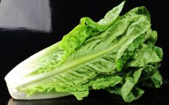 Lettuce say goodbye to romaine