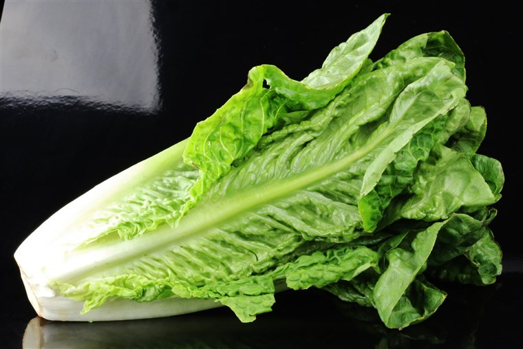 Lettuce say goodbye to romaine