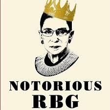 How RBG became a fixture of pop culture