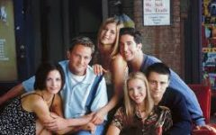 """25 """"Friends"""" quotes honor 25th anniversary"""