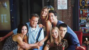 "25 ""Friends"" quotes honor 25th anniversary"