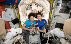 NASA Women take 'Giant Leap' for Womankind