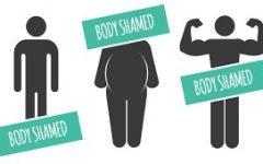 Body-shamers should be ashamed of themselves