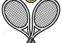 Sanderson Tennis Aces Season