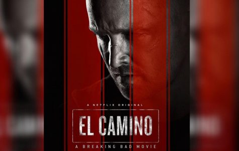 New Netflix movie El Camino finishes hit T.V. series Breaking Bad.