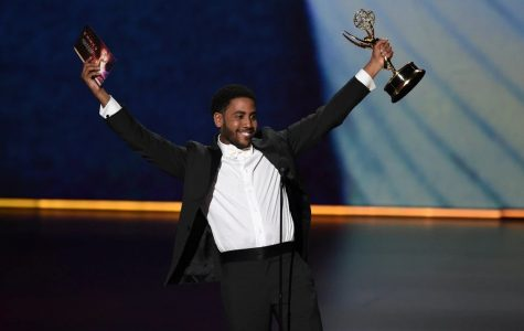 Jharrel Jerome winning Outstanding Actor in a Limited Series or TV Movie.