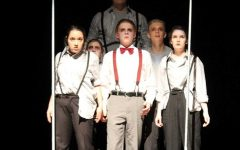 STE takes Sanderson to State Theatre Conference