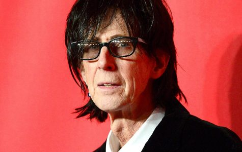 Ric Ocasek, frontman of The Cars, is the latest in a string of rock n' roll deaths.