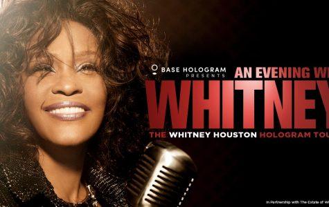 Whitney Houston hologram tour sets dates