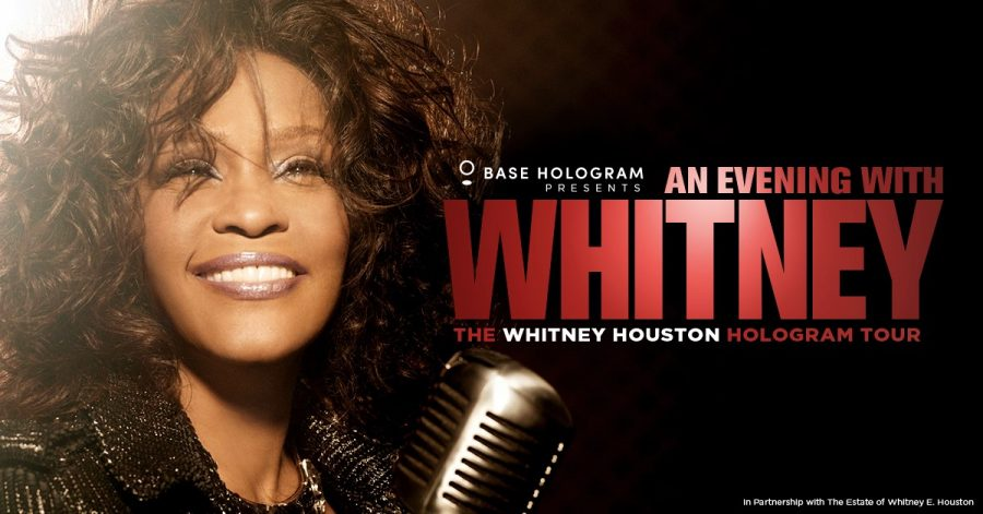 Whitney+Houston+hologram+tour+dates+have+been+announced.