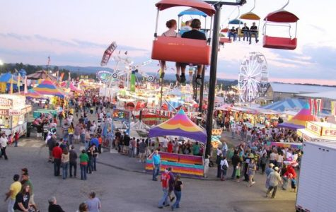 An outbreak of Legionnaire's Disease caused some Raleigh residents to skip the fair.