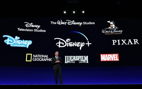 Disney+ is exciting movie and TV fanatics.
