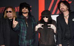 Mötley Crüe is Back