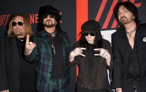 Mötley Crüe is Back