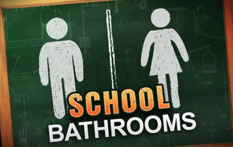The Bathroom Policy Stinks