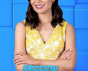 Miranda Cosgrove is back on the big screen with her new TV show