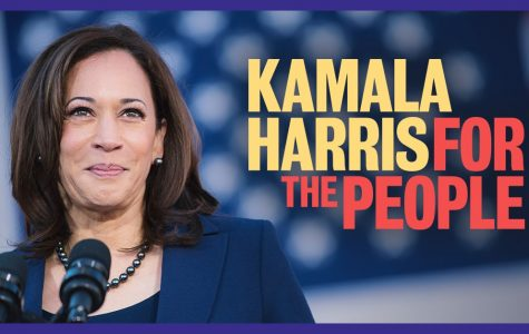 Kamala Harris dropped out of the Democratic race.