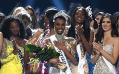 Zozibini Tunzi is crowned Miss Universe 2019