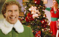 Top 5 Christmas movies.