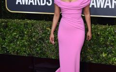 This year's Golden Globes featured a variety of intriguing outfits.