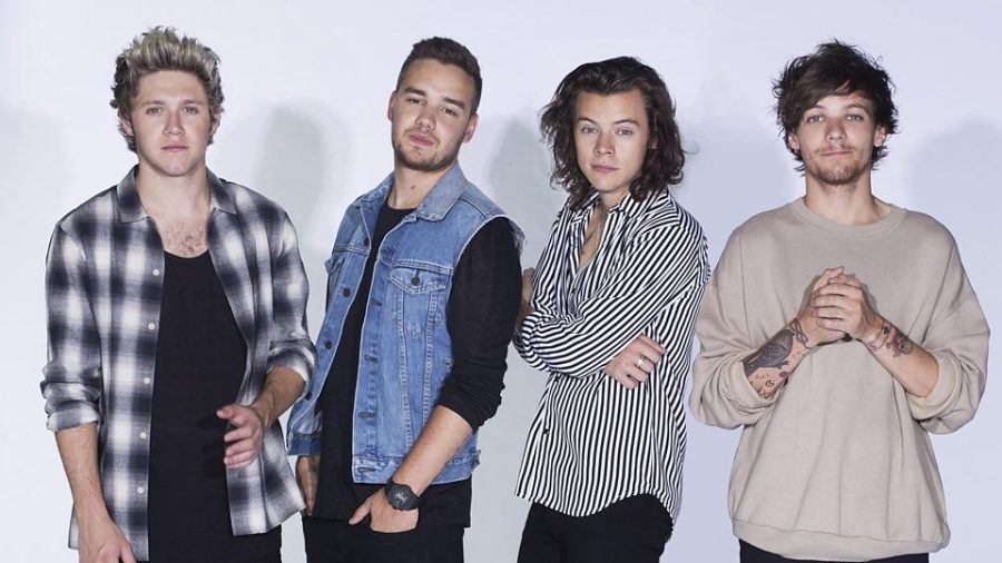 A One Direction reunion could be in the works.