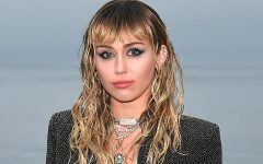 Miley Cyrus Faces $300 mil. Copyright Lawsuit