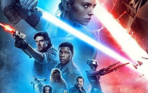 """Rise of Skywalker"" Disappoints"