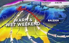 Raleigh Expects Record Temps