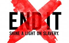 Sanderson FCA Stands up Against Modern-Day Slavery