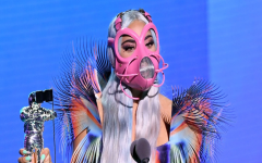 Celebrities impress with their creative masks