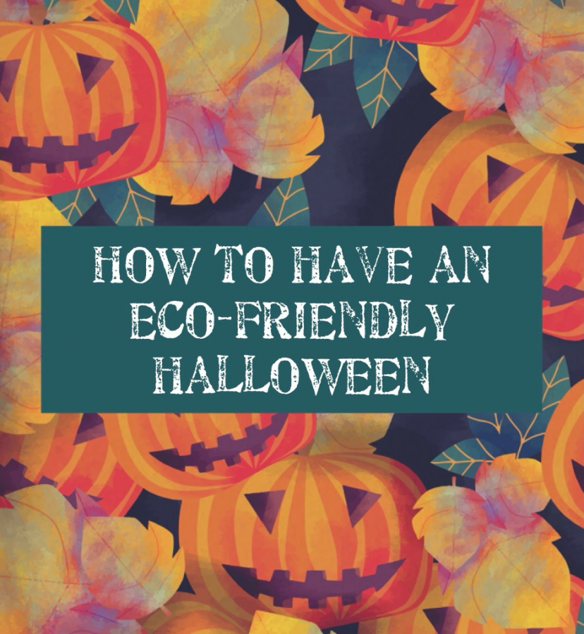 It+is+important+to+stay+environmentally+friendly+this+Halloween.+%0A