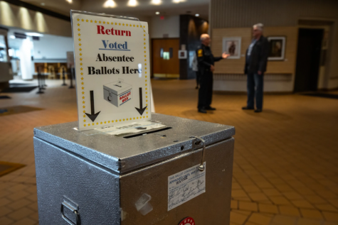 North Carolina's deadline to return your ballot is on November 3, 2020.
