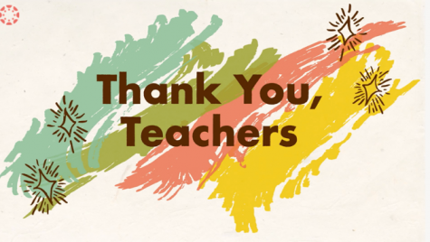 October 5 is World Teacher's Day.