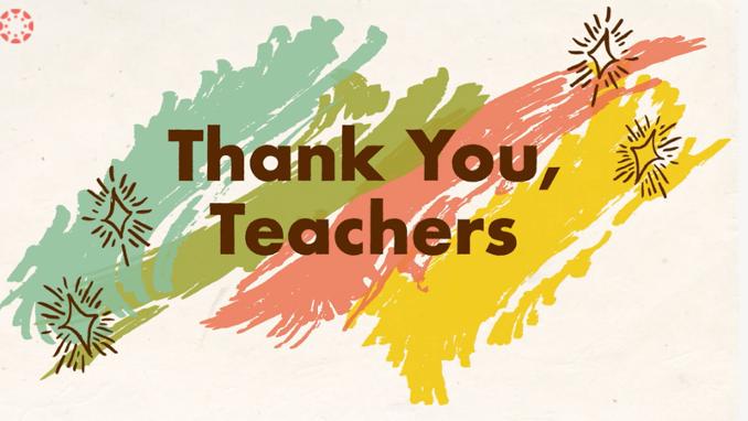 October+5+is+World+Teacher%E2%80%99s+Day.+%0A