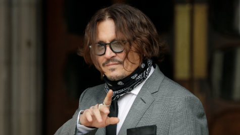 Johnny Depp lost his libel case against The Sun.